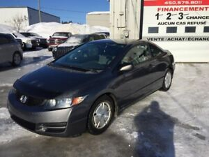 Honda Civic Coupe Coupe DX-G 2009