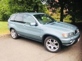 2003 BMW X5 3.0 i Sport 5dr