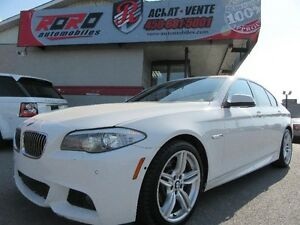 BMW 5 Series 535i xDrive 2013
