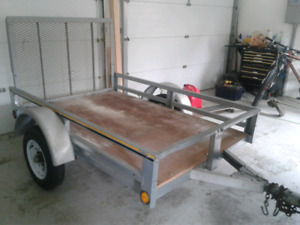 Utility Trailer- Quality, Low Price!