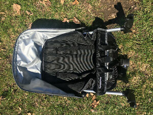 UPPAbaby RumbleSeat for Vista stroller