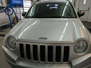 2010 Jeep Compass North Edition VUS