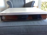 Pioneer PDP-RO5XE tv dvd receiver media box