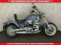 Used, BMW R850 R 850 C GOOD MILEAGE FOR THE AGE 12 MONTH MOT 2000 for sale  Low Moor, West Yorkshire