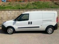 2014 Vauxhall Combo 2300 1.6 MAXI LWB L2H1 97,126 MILES NO VAT Panel Van Diesel