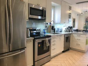 3 Bedroom townhouse for rent in Vaughan