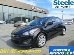 2014 Hyundai Elantra GT GL Auto heated seats bluetooth and more!