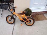 Huffy Inferno boys bike