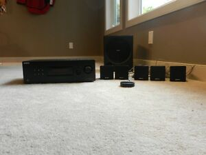 SONY 5.1 Home Theatre System - Mint Condition - Like New