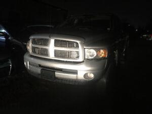 2003 Dodge 2500 diesel