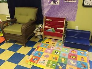 Licensed infant space available - Goulds St. John's Newfoundland image 5