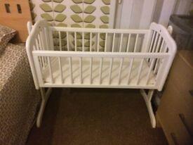 Baby Crib / Cradle