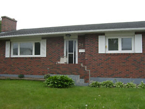 : Sept 1st ~ everything included 1 Bedroom Basement Apartment