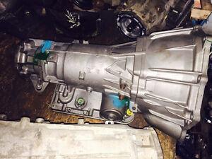 4l60e 4x4 transmission rebuild