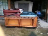 Arctic Spa HOT TUB - only 7 years old