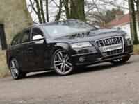 2012 Audi S4 Avant 3.0 TFSI V6 S Tronic Quattro 5dr