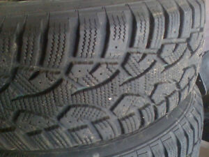 225 65 17 Winter Tire