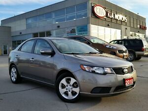 2010 Kia Forte 2.0 EX | HTD SEATS | SUNROOF | BACKUP CAM