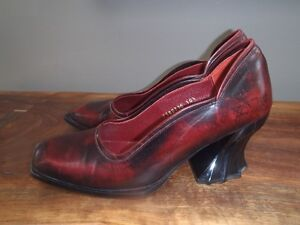 John Fluvog Ladies Shoes 10.5