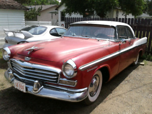 1956 Chrysler Newport 2 Door Hardtop for Sale