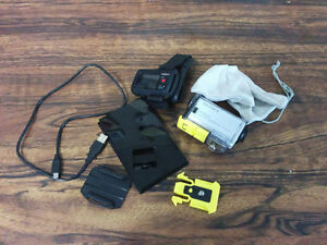 Sony HDR AS-100V Action Cam with Wi-Fi & GPS Regina Regina Area image 2