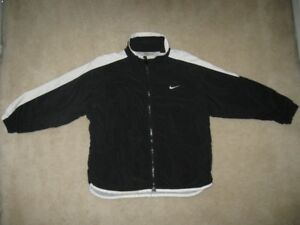 Nike Spring/Summer Jacket Or Fleece Sweater