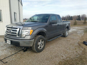 I am Looking for rear wheel well liners off a 2009-2014 f150