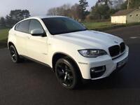 2014 14 BMW X6 3.0 XDRIVE40D 4D AUTO 302 BHP DIESEL