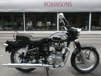 Brand New Royal Enfield Bullet 500