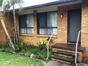 TWO BEDROOM DUPLEX WITH SINGLE LOCK-UP GARAGE Crescent Head Kempsey Area Preview