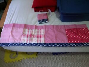 2 pink and blue valences $3
