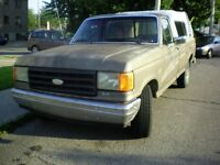 ford f 150 1988