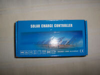Solar Charge Controller - New $60.00 OBO
