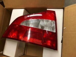 2007-2013 VOLVO S80 REAR TAIL LIGHTS