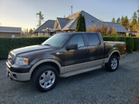2007 Ford F150 King Ranch