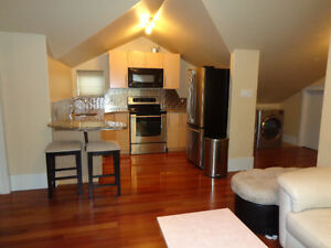 May 1-Furnished 2 bdrm includes utilities, wifi, cable