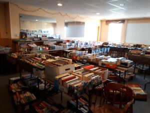 Mother lode of books!