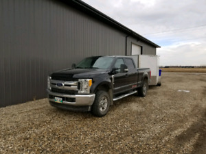 2017 ford f 350 lease take over.