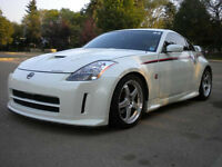 2003 Nissan 350Z Nismo Coupe - SIGNED BY THE DESIGNER!