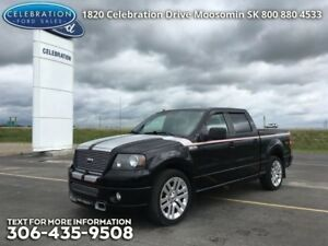 2008 Ford F-150 Lariat  CHIP FOOSE Limited Production Truck!