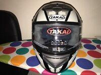 Helmet TAKAY HELMETS