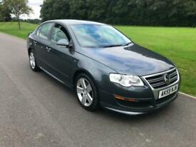image for 2009 Volkswagen Passat FULL SERVICE HISTORY,DELIVERY,2.0 R-Line TDI CR DPF 110 4
