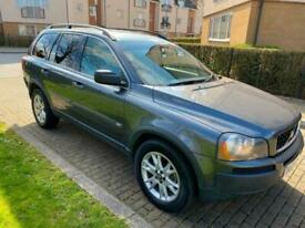 image for 2004 Volvo XC90 2.4 D5 SE 5dr Geartronic ESTATE Diesel Automatic