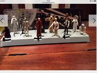 Star Wars Toys and COLLECTABLES Wanted from the 70's and 80's. Top Prices Paid