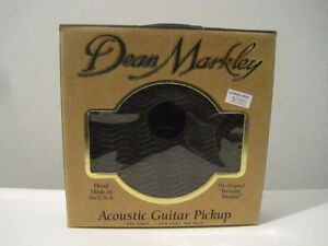 Make Your Acoustic Sound Electric!