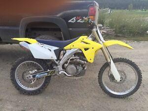 2007 Suzuki rmz450-3500 Obo