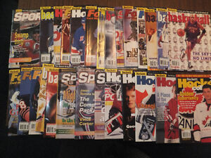 Beckett & trading card price guides Hockey and NFL Football