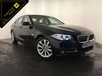 2013 63 BMW 520D SE AUTO DIESEL 1 OWNER SERVICE HISTORY FINANCE PX