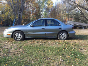 2005 Pontiac Sunfire Other