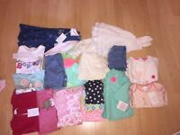 6-9 Baby bundle including brand new with tags & designer ted baker